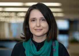 """""""Clienții au nevoie de soluții care să îi ajute pe termen lung"""" - interviu cu Roxana Cristea, ING Bank"""