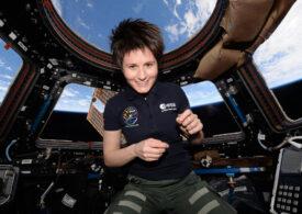 O italiancă devine prima femeie astronaut din Europa care preia comanda Staţiei Spaţiale Internaţionale