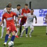 Conducerea FRF reacționează după arbitrajul de la FCSB – CFR Cluj