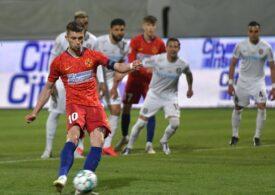 Conducerea FRF reacționează după arbitrajul de la FCSB - CFR Cluj