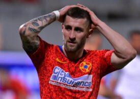 FCSB, pe cale să fie exclusă din Cupa României