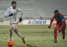 CFR Cluj a câștigat titlul în Liga 1 pentru al patrulea an la rând
