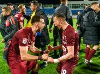 Conducerea lui CFR Cluj face un anunț nou despre transferuri