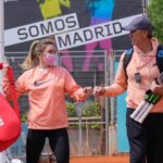 Simona Halep explică problemele apărute la Madrid