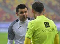 Conducerea lui CFR Cluj reacționează după anunțul transferului lui Raul Rusescu