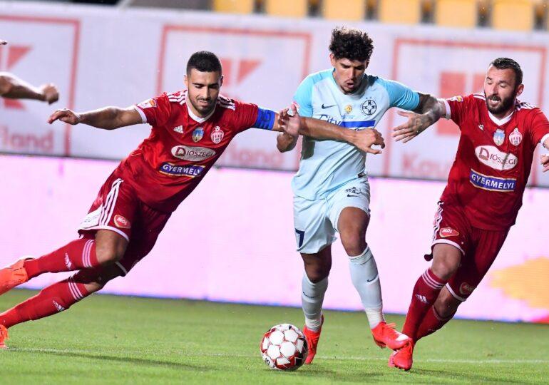 Un jucător anunță că a semnat cu CFR Cluj: A refuzat FCSB și Universitatea Craiova