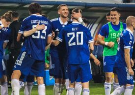 Liga 1: U Craiova 1948 învinge Dinamo