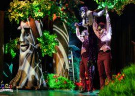Spectacole suplimentare, filme și ateliere la Opera Comică pentru Copii