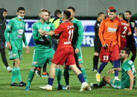 Liga 1: FCSB obține o remiză miraculoasă în prelungiri cu Sepsi OSK și încă mai speră la titlu