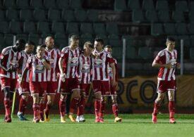 Conference League: Sepsi, remiză în Slovacia