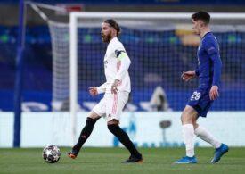 Sergio Ramos a luat o decizie definitivă în ceea ce privește plecarea sa de la Real Madrid