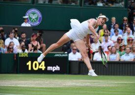 Simona Halep face parte din lista jucătoarelor de pe tabloul principal de la Wimbledon. Ce alte românce au mai fost acceptate direct