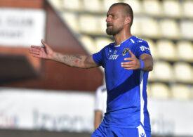 Gabi Tamaș și-a anunțat retragerea din fotbal