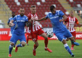 Liga 1: Victorie vitală pentru Poli Iași în deplasare la UTA Arad