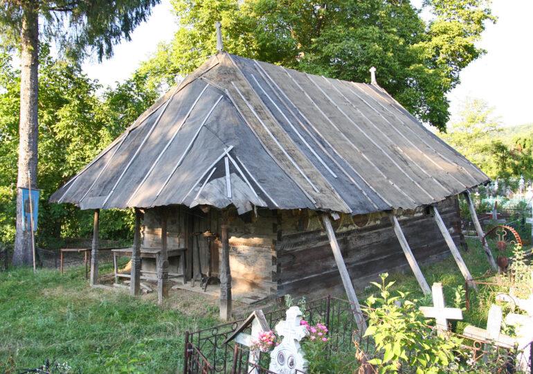 Proiectul de conservare a unei biserici din România, premiat în Europa. Votul nostru i-ar putea aduce premiul publicului (Video)