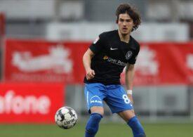 Liga 1: Viitorul lui Hagi obține o victorie utilă cu FC Argeș, care o scapă de locurile de baraj