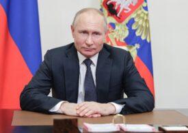 Putin a acceptat invitația la summit-ul cu Biden. Detaliile sunt negociate de fostul şef al serviciului secret FSB