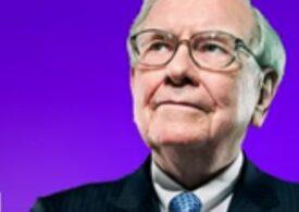 Miliardarul Warren Buffett și-a anunțat succesorul la Berkshire Hathaway