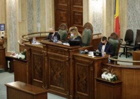 Senatul a adoptat modificarea Codului de procedură penală. Magistrații au 120 de zile să pronunțe sentința și motivarea