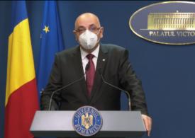 """Arafat le recomandă românilor să nu-și facă vacanțele în zone cu risc epidemic ridicat: """"Un nou val poate apărea oricând"""""""
