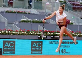 Aryna Sabalenka a câștigat turneul de la Madrid
