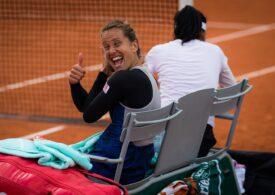 O tenismenă de top și-a anunțat retragerea