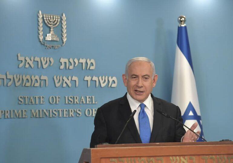 Netanyahu încearcă să rămână la putere și propune dreptei radicale funcţia de premier al Israelului