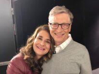 Bill și Melinda Gates sunt oficial divorțați