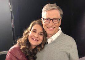 Reacția fiicei mai mari a cuplului Bill şi Melinda Gates la vestea divorțului părinților ei