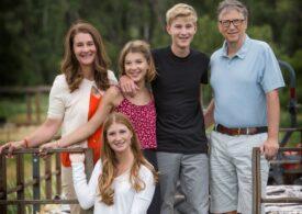 Melinda Gates ar putea deveni a doua cea mai bogată femeie din lume. Averea fabuloasă a fondatorului Microsoft, de la terenuri cât Hong Kongul, la Codexul lui Da Vinci