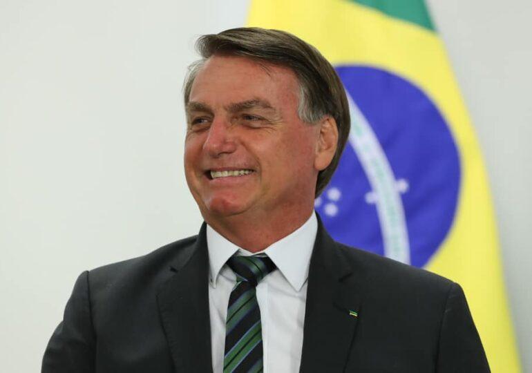 """Președintele Braziliei, interzis la intrarea pe stadion pentru că nu e vaccinat: """"Pentru ce îmi faceți asta?"""" (Video)"""