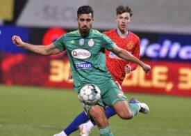 CFR Cluj a dat o lovitură pe piața transferurilor