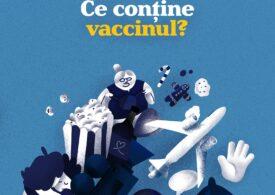 Vlad Voiculescu îşi arogă merite pentru campania pro-vaccinare: : Nu ne-am gândit atunci să facem un clip cu domnul Florin Cîțu