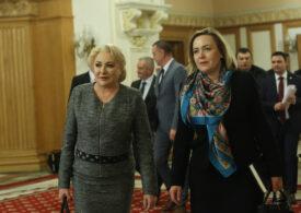 După Viorica Dăncilă, și Carmen Dan și-a găsit un loc de muncă bine plătit. Europarlamentar USR-PLUS: Ne-a gazat, acum s-a angajat