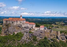 Pagina de Google a castelului prinţului care l-a împuşcat pe Arthur a fost bombardată cu mesaje de la români, care i-au scăzut dramatic rating-ul