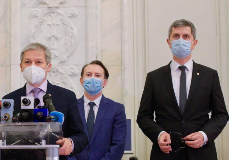 Inspecția Judiciară: Cîțu, Barna, Cioloș și Stelian Ion, dar și mai multe ONG-uri, au afectat independența justiției în dosarul 10 august