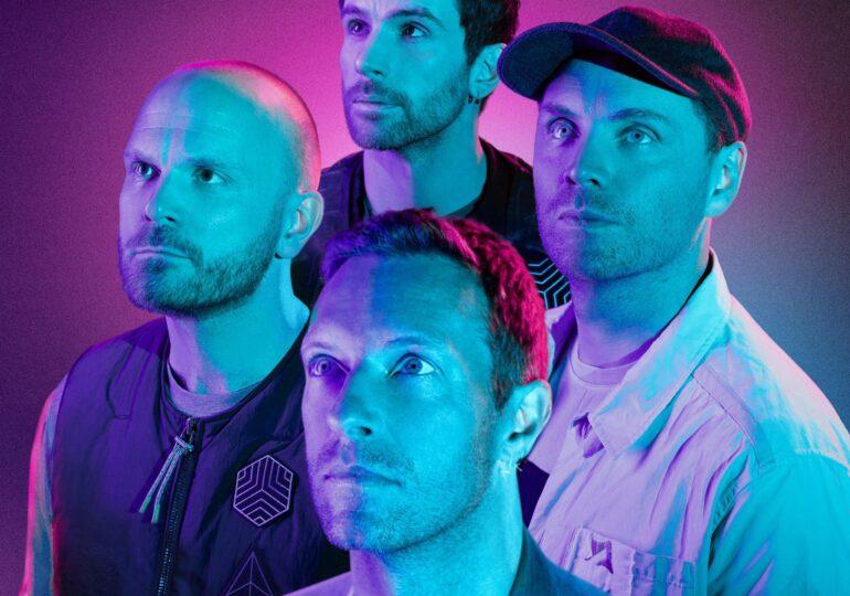 Coldplay şi-a lansat noua melodie direct în spațiu (Video)