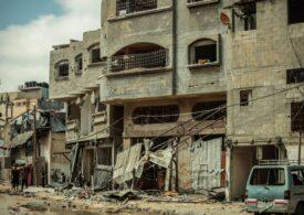 Armistiţiu între Israel şi Hamas, după 11 zile de violenţe