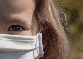 Pandemia le-a afectat copilăria: Peste 90% dintre tinerii care au avut nevoie de psiholog în ultimul an au anxietate