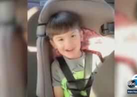 Un copil a murit împușcat în mașină, după o ceartă în trafic între mama lui și un alt șofer