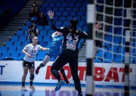 CS Minaur Baia Mare a ratat calificarea în finala EHF European League