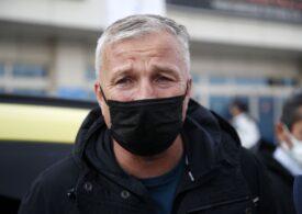 Dan Petrescu, aproape de revenirea în Liga 1