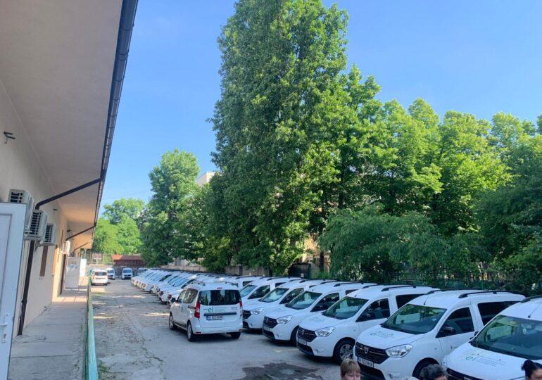 Compania care trebuie să scape Bucureștiul de șobolani, căpușe și țânțari are un șef nou. Când începe dezinsecția în Capitală