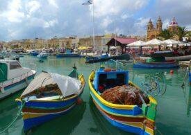 Malta anunță că este prima țară din UE care a atins imunitatea colectivă