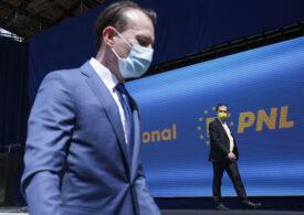Cîțu se vede deja președintele PNL: Competiţia este tranşată. Cred că nu mai trebuie să demonstrez
