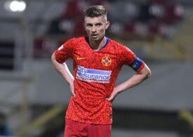 Presa din Belgia, despre transferul lui Tănase la Anderlecht