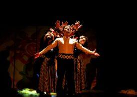 Musical-uri pline de umor și emoție puse în scenă de Teatrul Muzical Ambasadorii. Programul spectacolelor