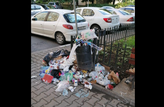Primarul Mihaiu, supărat pe cei care fac gunoi pe stradă: Dăm amenzi şi pentru un chiştoc aruncat pe jos. Nu putem mătura din oră în oră
