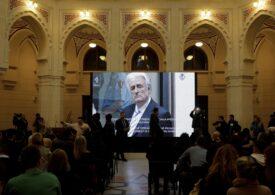 Radovan Karadzic își va ispăși condamnarea pe viață pentru genocid în Marea Britanie