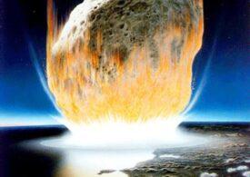 Simulare NASA: Dacă un asteroid ar lovi în estul Europei, continentul ar fi decimat